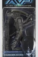 AVP - Warrioe Alien