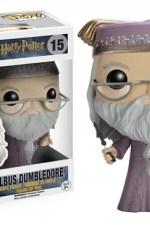Harry Potter - Albus Dumbledore