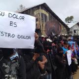 Ayotzinapa en Oventic 1-Frayba