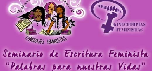 Ginecotopias Feministas