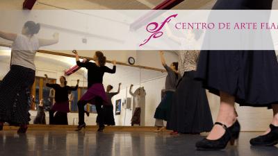 Vorausbildung zum Flamencotänzer-/in