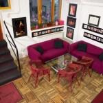 Centro Flamenco Berlin - Lounge