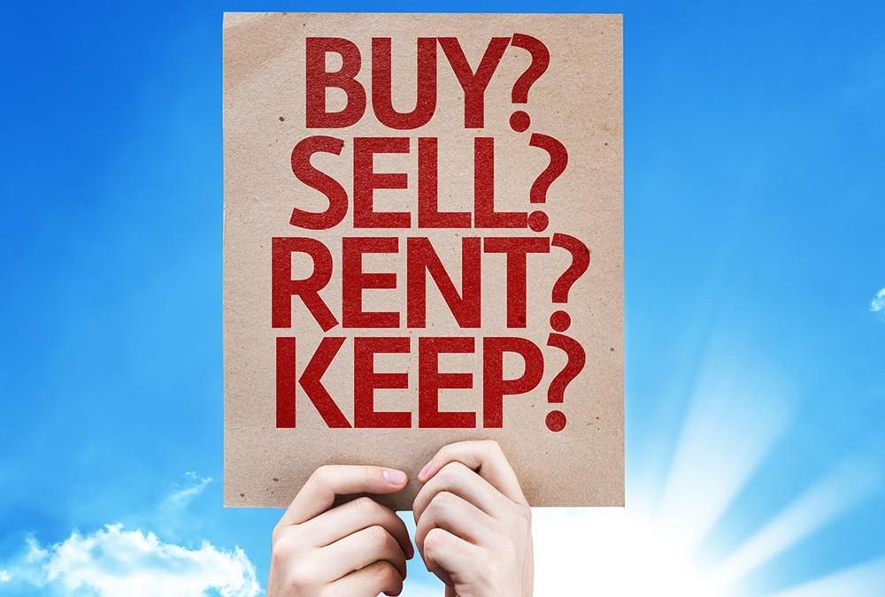 Meglio fittare o vendere casa? Ecco le previsioni per il biennio 2016/ 2017
