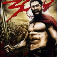 Il simbolismo apocalittico del film 300