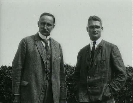 La lezione di Karl Haushofer e la discreta presenza di Giuseppe Tucci nel dibattito geopolitico degli anni trenta