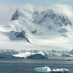 L'Antartide e il mito lovecraftiano