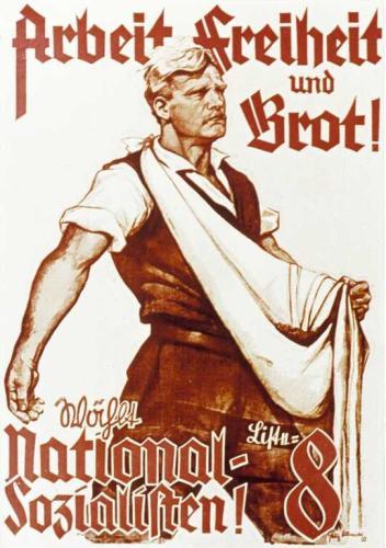 La tutela del popolo lavoratore negli ordinamenti della Germania in guerra
