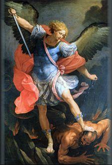 San Michele, l'arcangelo dell'Oriente