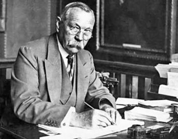 Arthur Conan Doyle, il padre anticonformista del giallo deduttivo