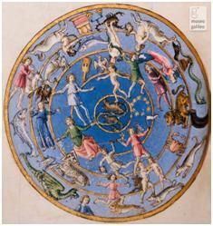 Pianeti nell'Astrologia e divinità greche