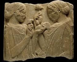 El sexo en la Cabala y en los Misterios de Eleusis