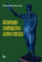 Dizionario comparativo Latino-Etrusco