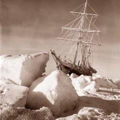 """""""Sud"""" di Ernest Shackleton, capolavoro di prosa scientifica e avventurosa"""