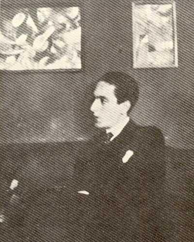 Biografia di Julius Evola