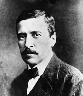 Hugo von Hofmannsthal e la rivoluzione conservatrice