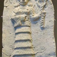 Ishtar e la prostituzione sacra a Babilonia (I parte)