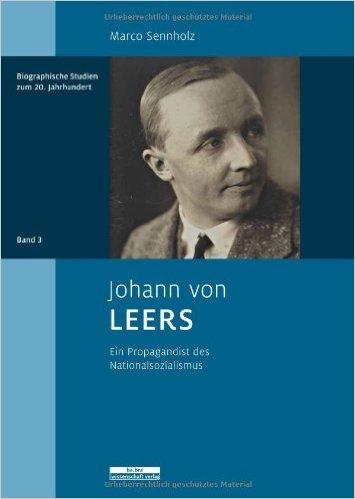 Il Gotteskampf di Johann von Leers – 3