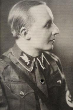 Il Gotteskampf di Johann von Leers – 2