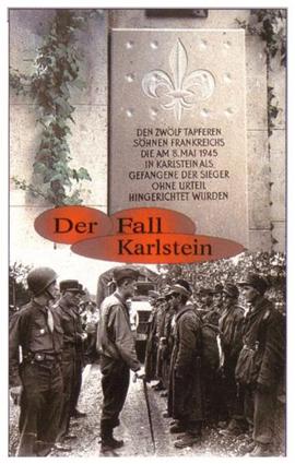 8 maggio 1945. Il caso Karlstein
