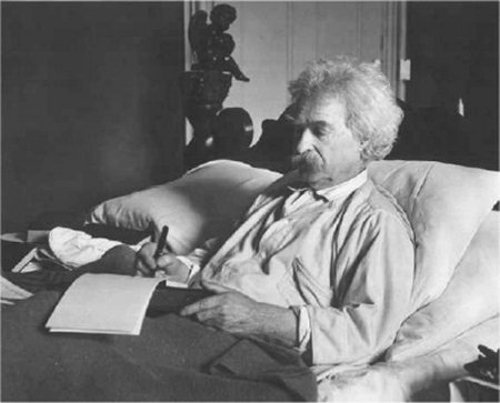 Mark Twain: ironia e libertà