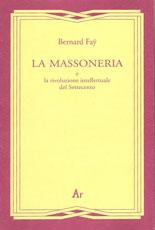 La Massoneria e la rivoluzione intellettuale del Settecento