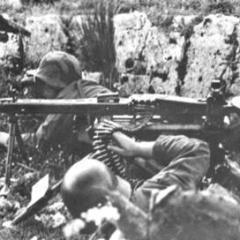 Impiego della 16.SS-Pz.Gr.Div. 'Reichsführer-SS'