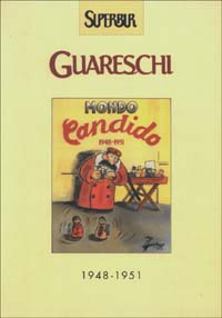 Guareschi, anarchico sentimentale