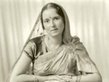 Savitri Devi, luce d'Occidente
