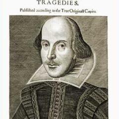 Quel grande punto interrogativo di nome William Shakespeare