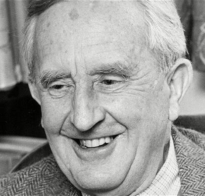J.R.R. Tolkien, la storia infinita