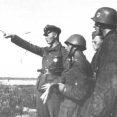 La battaglia di Petrikowka. Fanti italiani e fanti SS sul fronte russo