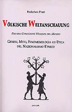 Völkische Weltanschauung di Federico Prati