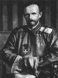 Le baron von Ungern vénéré dans les temples mongols