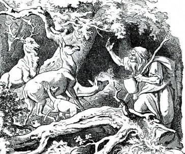 La notte di Valpurga