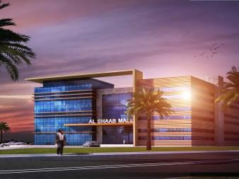 Al Shaab Mall
