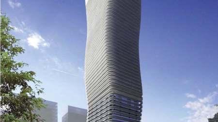 SEBA Tower11