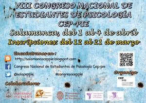 VIII Congreso CEP-PIE