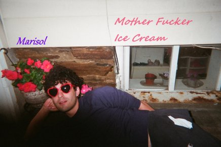 "Marisol – ""Motherfucker Ice Cream"""