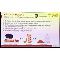 Small Crop Of Precision Pest Control