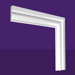 Regency Ogee Architrave
