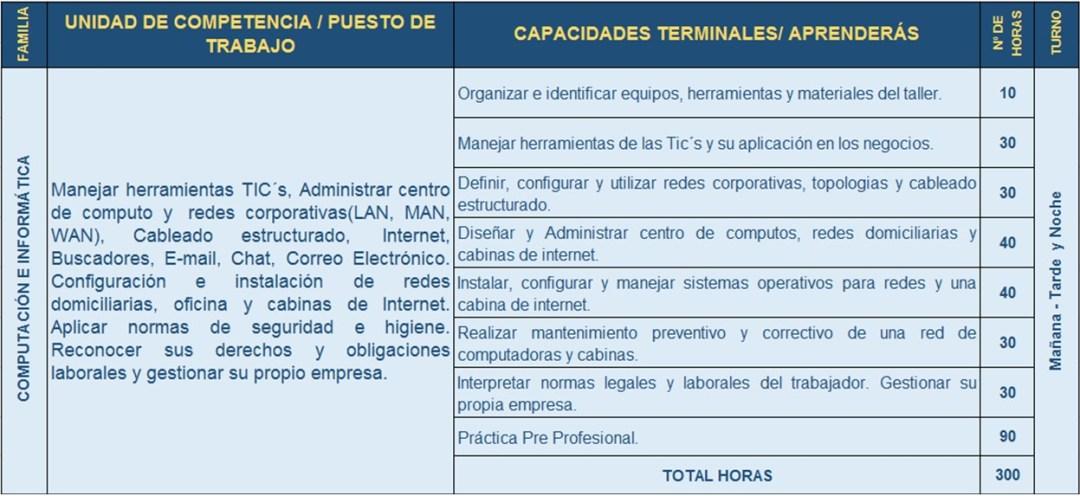 CICM06_Operador de Redes y Cabinas