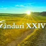 Gânduri XXIV, 1