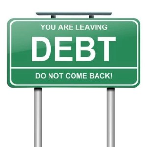 How do you Get out of Debt