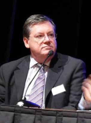 Dr. Kenny De Meirleir