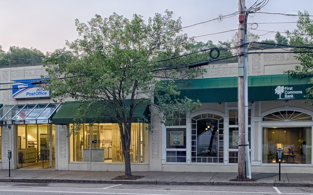 714 Beacon Street, Newton