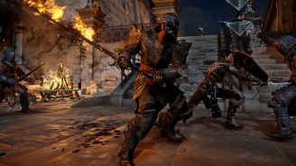 Dragon Age: Inquisition (XBOX ONE) Review 2