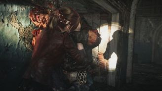 Resident Evil Revelations 2: Episode 2 – Contemplation (Xbox One) Review 3