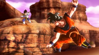 Dragon Ball: Xenoverse (Xbox One) Review 5