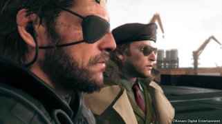 Metal Gear Solid V: The Phantom Pain (PS4) Review 3