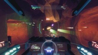 Sublevel Zero (PC) Review - 2015-10-15 11:27:27